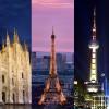 Milan, Paris, Shanghai…. A/W 15/16