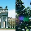 Milan/Paris Spring/Summer 2018