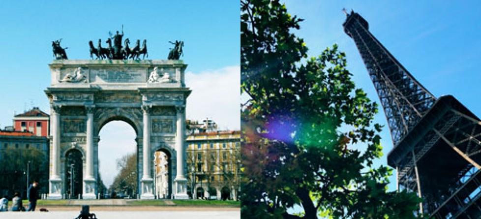 Milan/Paris Fall/winter 2018/2019